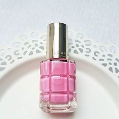   Jardin des roses - 222   #loreal #lorealparis #jardindesroses #pink by _laurinemch