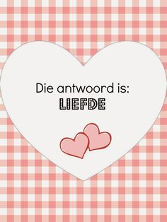 Afrikaanse Inspirerende Gedagtes & Wyshede: Liefde as tema Quotes To Live By, Love Quotes, Inspirational Quotes, Smart Box, Afrikaanse Quotes, Die Antwoord, Thank You Cards, Projects To Try, Crafty