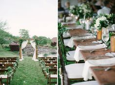 10 Beautiful Backyard Weddings That Will Make You Consider Getting Married at Home — Winning at Weddings