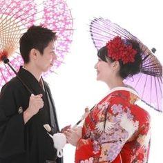 和装で前撮り写真コレクション〈結婚式のウェディングフォト〉 - NAVER まとめ