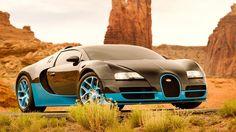 Bugatti Veyron [ wallpaper Car wallpapers