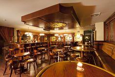 Irish Pub in Qubus Hotel Legnica