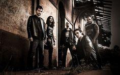 """Força Metal BR: Apple Sin: banda participa da coletânea """"Troop Met..."""