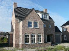 WnS Architecten (Project) - Villa Wijkpark - architectenweb.nl