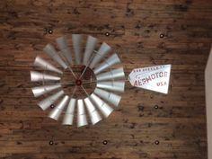 Windmill Ceiling Fans of Texas - Windmill Ceiling Fans, Windmill Parts For Decoration, Diy Home Decor Modern Industrial, Modern Rustic, Windmill Ceiling Fan, Outdoor Pavillion, Farmhouse Style, Farmhouse Ideas, Barndominium, Ceiling Fans, The Ranch
