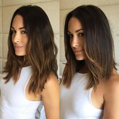 50 Elegant Long and Short Angled Bob Hairstyles — Simple and Stylish Check more at http://hairstylezz.com/best-long-short-angled-bob-hairstyles/