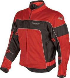 Lightweight, water resistant, removable liner is great for the occasional rain shower, or a perfect windbreaker for those cool mornings or evenings Motorcycle Suit, Racing Motorcycles, Motorcycle Jackets, Mesh Jacket, Black Media, Windbreaker, Casual Outfits, Mens Fashion, Rain Shower