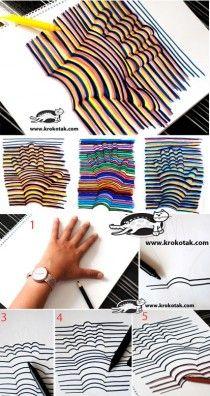 Let's-Make-a-3D-HAND