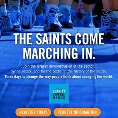 Pallotta plans three-day march in US to scale up Charity Defense Council