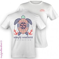 Too cute! | Simply Southern Turtle | jewelboxonline.com