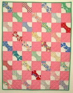 Personally, I am on the home stretch with a quilt I have been working on for about ten years...