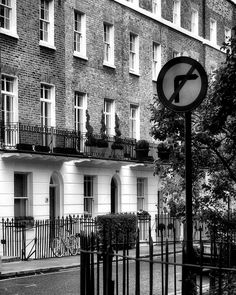 Brompton Square, London...been here...LOVE it...I want to move;)