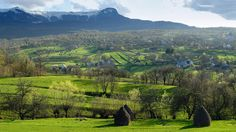 Maramures, Romania Beautiful Places, Urban, Mountains, Night, Travel, Board, Bonito, Bucharest, Viajes
