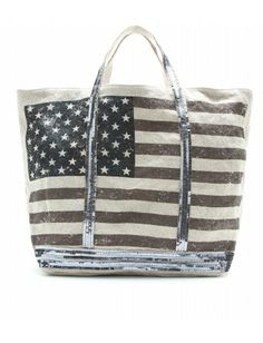 Vanessa Bruno CABAS LARGE PRINTED CANVAS SHOPPER Sac Vanessa Bruno, Canvas Handbags, Shopper Bag, Mode Style, Online Bags, My Bags, Diaper Bag, Prints, Stuff To Buy