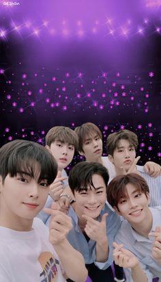 Astro Wallpaper, Photo Wallpaper, Astro Kpop Group, Cha Eun Woo Astro, Bts Photo, Mamamoo, True Beauty, Kpop Groups, Baekhyun
