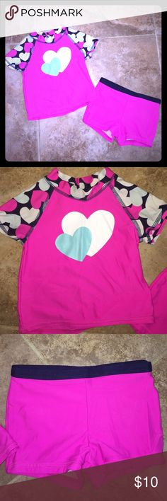 Children's Place bathing suit 3T Great condition. Smoke free home. Children's Place Swim