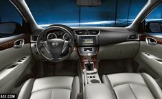 2014 Nissan Sentra Lease Deal - $189/mo ★ http://www.nylease.com/listing/nissan-sentra/ ☎ 1-800-956-8532  #Nissan Sentra Lease Deal