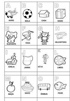 Alfabetização e Gestão Escolar, Literacy and School Management: Modelos de Alfabetos e algumas dicas práticas para Alfabetizar