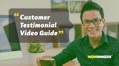 Image result for customer testimonial