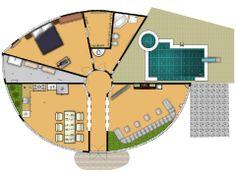 Floorplanner (w/ iOS app)