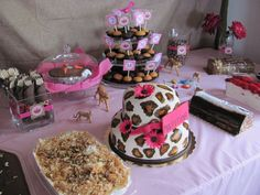 leopard print party supplies - Yahoo! Search Results