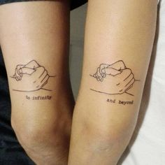 60 Brother-Sister Tattoos For Siblings Who Are the Best of Friends Sibl. - 60 Brother-Sister Tattoos For Siblings Who Are the Best of Friends Siblings are the BFFs y - Matching Tattoos For Siblings, Matching Best Friend Tattoos, Sibling Tattoos, Baby Tattoos, Mini Tattoos, Couple Tattoos, Tattoos For Guys, Tattoos For Friends, Wrist Tattoos