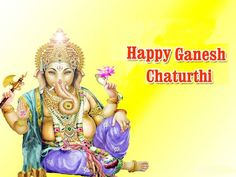May this Ganesh Chaturthi bring happiness and fill your home with prosperity & fortune. Happy Ganesh Chaturthi to all!  # HappyGaneshChaturthi
