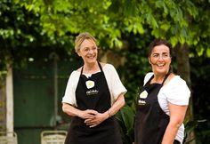 Y ademas cocinan | Soledad Puértolas- canalcocina.es