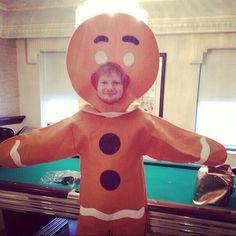 Sheeran.