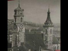 Stiftskirche Stuttgart - Historisches Geläut