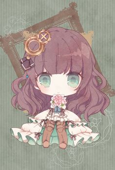 Code Realize ~ Cardia (@N_Đ) Anime Chibi, Manga Anime, Code Realize, Great Memes, Girls Gallery, Diabolik Lovers, Aesthetic Photo, Nerdy, Steampunk