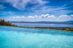 An even more beautiful panoramic view is almost impossible! #Grimaud  For sale, Grimaud, Beauvallon Bartole, MODERN VILLA OF EXCEPTION, with panoramic sea view over the whole Gulf of Saint-Tropez.   Secured domain, high quality amenities. https://aiximmo.ch/en/listing/an-even-more-beautiful-panoramic-view-is-almost-impossible/  #frenchriviera #cotedazur #mallorca #marbella #sainttropez #sttropez #nice #cannes #antibes #montecarlo #estate #luxe #provence #immobilier #luxu