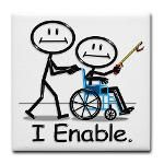 I enable :)#Repin By:Pinterest++ for iPad#
