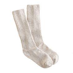 J.Crew - Women's camp socks