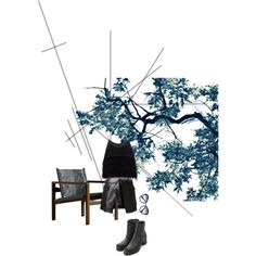Take me to Japan by ashbar on Polyvore featuring Alexander McQueen, COSTUME NATIONAL, Miu Miu and Objekto