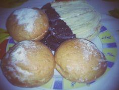 - Belos docinhos! ;) #comendo_docinhos_com_namorado <3