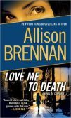 Love Me to Death (Lucy Kincaid Series #1) - the entire series is great - no damsel in distress here.