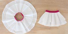 Circle Skirts – MADE EVERYDAY