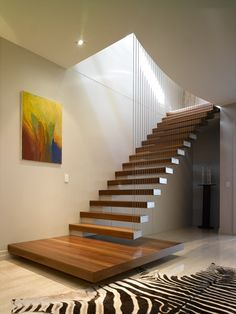 Best 1000 Images About Modern And Unique Stair Design Ideas On 400 x 300