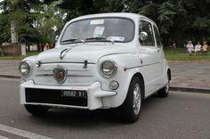 Fiat 750 Abarth
