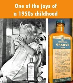 I remember getting this! my Mam used to get it free. one of the most thickest, sweetest drinks ever! you had to dilute it with water, and it was still very sweet, no thought to your teeth rotting then. My Childhood Memories, Best Memories, Uk History, Northern Soul, Teenage Years, Old Tv, Do You Remember, My Memory, The Good Old Days