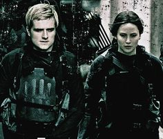 """""""Oh, no. It costs a lot more than your life. To murder innocent people?"""" says Peeta. """"It costs everything you are."""""""