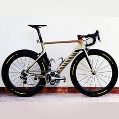 Without many words, just the best bike in the world: Canyon Aeroad CF SLX of Alexander Kristoff!
