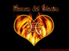 Heroes Del Silencio Logo | logo hs corazon de fuego logo hs efecto piedra logo hs circulo con ...