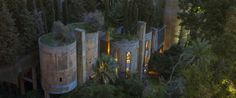 Gallery of The Factory / Ricardo Bofill - 2
