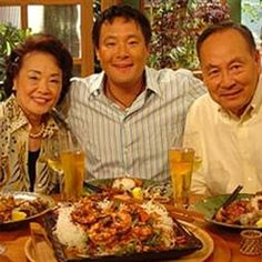 Try this Kung Pao Prawns recipe by Chef Ming Tsai. This recipe is from the show Simply Ming.