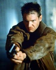 While not military science fiction, BLADE RUNNER is one of most iconic and important sci-fi movies in the genre and features one of th...