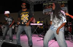 9 things You Didn't Know About the Baha Men