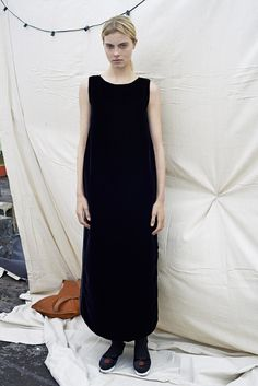 Ter et Bantine Pre-Fall 2013 Fashion Show
