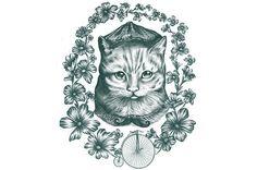 Ol' Chap Cat | ANTICLOTHES